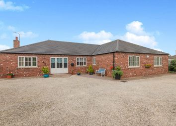 Thumbnail 4 bed detached bungalow for sale in Mill Lane, Donington, Spalding