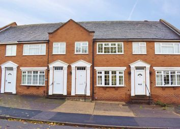 Thumbnail 2 bed town house for sale in Brook View Drive, Keyworth