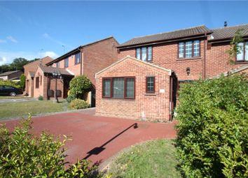 3 bed end terrace house for sale in Highgrove Road, Walderslade, Kent ME5