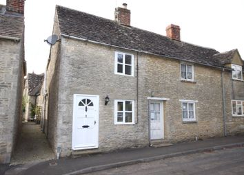 Thumbnail 2 bed end terrace house for sale in The Butts, Poulton, Cirencester