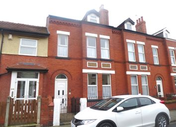 Thumbnail 5 bedroom terraced house for sale in Marmion Road, Hoylake, Wirral