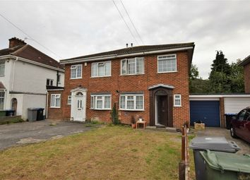 Thumbnail 3 bedroom semi-detached house to rent in Sudbury Avenue, Wembley