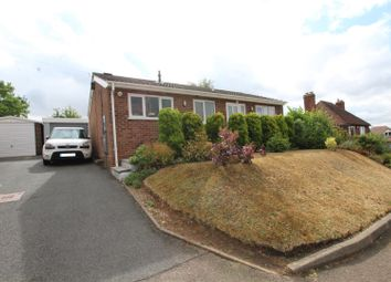 Thumbnail 2 bed detached bungalow for sale in Morleys Hill, Horninglow, Burton-On-Trent