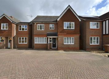 Thumbnail 4 bed detached house for sale in Great Ashby Way, Stevenage, Herts