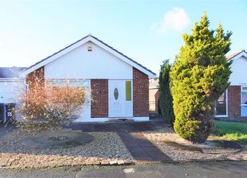 Thumbnail 2 bedroom semi-detached bungalow to rent in Tollesby Lane, Marton-In-Cleveland, Middlesbrough