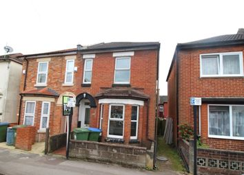 Thumbnail 3 bedroom semi-detached house to rent in Sydney Road, Shirley, Southampton