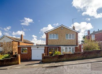 3 bed detached house for sale in Acomb Crescent, Red House Farm, Gosforth NE3