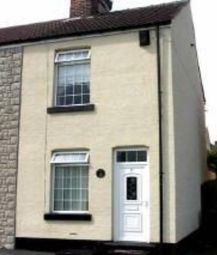 Thumbnail 1 bed terraced house to rent in Hirstgate, Mexborough