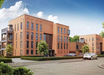 "Thumbnail 2 bed property for sale in ""2 Bedroom Apartment"" at Hauxton Road, Trumpington, Cambridge"