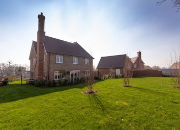 Vicarage Fields, Maidstone ME17. 4 bed detached house for sale