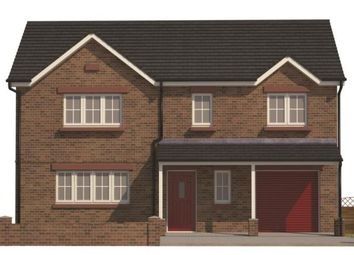 Thumbnail 4 bed detached house for sale in Plot 2, Hawthorn Close, Gretna, Dumfriesshire