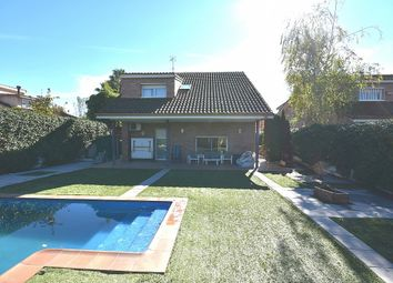 Thumbnail 5 bed property for sale in Mirasol, Sant Cugat Del Vallès, Spain