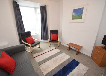 Thumbnail 4 bed terraced house to rent in Clifton Crescent, Falmouth
