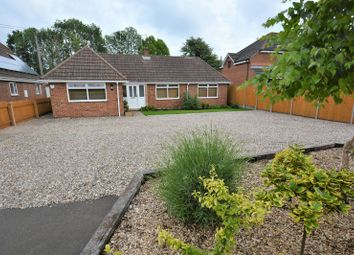 3 bed bungalow for sale in Hagbourne Road, Didcot OX11