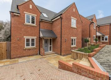 Thumbnail 5 bed detached house for sale in Hightown Place, Banbury