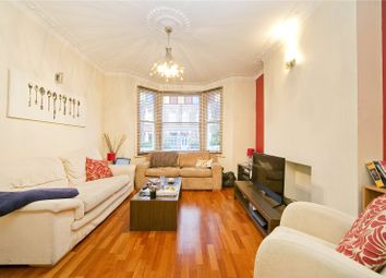 Thumbnail 6 bed terraced house to rent in Constantine Road, London