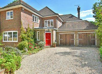 4 bed detached house for sale in Lyons Road, Slinfold, Horsham RH13