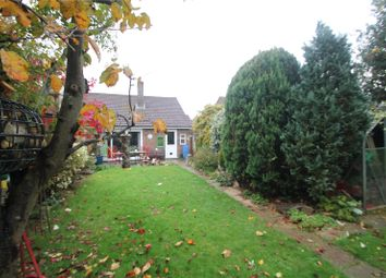 Thumbnail 2 bed semi-detached bungalow for sale in Pen Way, Tonbridge, Kent