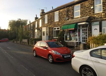 Thumbnail Retail premises for sale in Rossett Green Lane, Harrogate