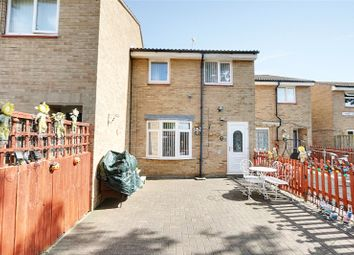 Thumbnail 3 bed terraced house for sale in Lapwing Close, Bransholme, Hull, East Yorkshire