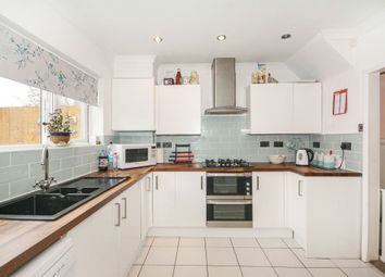 Thumbnail 3 bedroom terraced house for sale in Chakeshill Drive, Brentry, Bristol