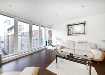 Thumbnail 2 bed property to rent in Western Gateway, London