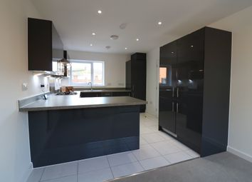 4 bed detached house to rent in Rostrum Close, Ashford TN23