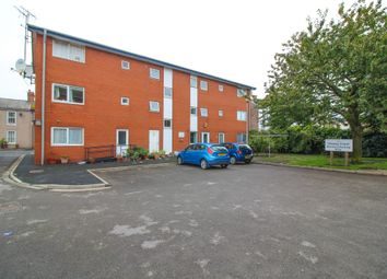1 bed flat for sale in Wesley Court, North Street, Fleetwood FY7