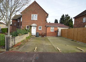 Thumbnail 4 bed semi-detached house for sale in Ford Road, Dagenham