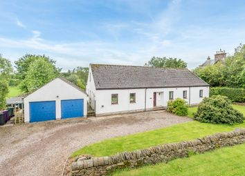 Thumbnail 4 bed detached house for sale in Guthrie, Forfar, Angus