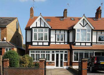 Thumbnail 4 bedroom property for sale in St. Margarets Road, St Margarets, Twickenham