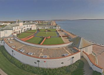 Thumbnail 2 bed mews house for sale in The White House, Westover Road, Milford On Sea, Lymington