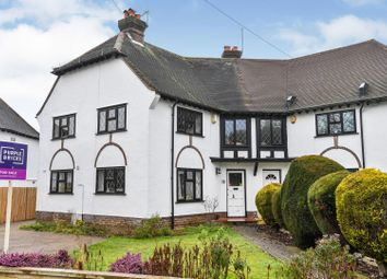3 bed semi-detached house for sale in Greencourt Road, Orpington BR5