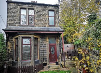 Thumbnail 1 bed end terrace house for sale in Halifax Road, Keighley