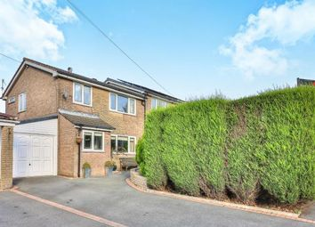 Thumbnail 3 bed semi-detached house for sale in Mill Hill Lane, Hapton, Lancashire, .