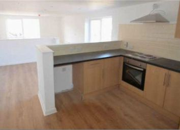 Thumbnail 1 bed flat to rent in Adelaide Row, Seaham, Durham