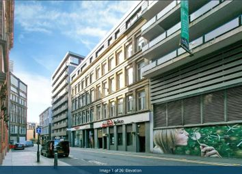 Thumbnail 2 bed triplex to rent in 45-55 Mitchell Street, Glasgow City Centre