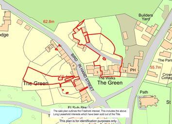 Thumbnail Property for sale in Bird In Hand Street, Groombridge, Tunbridge Wells