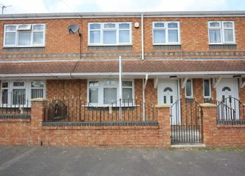 Thumbnail 4 bedroom terraced house for sale in Carr Lane East, West Derby, Liverpool