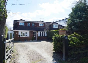 Thumbnail 5 bed semi-detached house for sale in Hook End Road, Hook End, Brentwood