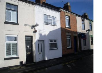 Thumbnail 2 bed terraced house to rent in Oxford Street, Syston, Leicester, Leicestershire