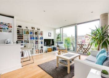 Thumbnail 1 bed flat to rent in Angel Waterside, 12 Graham Street, Islington