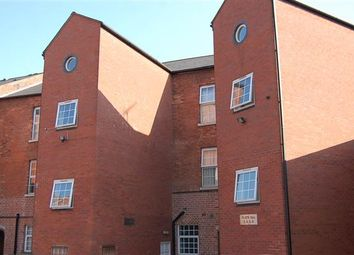 Thumbnail 1 bed flat to rent in The Carriages, Little Station Street, Walsall