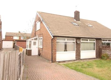 Thumbnail 4 bed semi-detached bungalow for sale in Tyersal Close, Tyersal