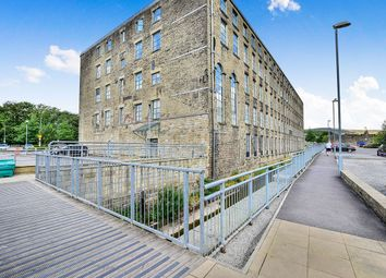 Thumbnail 2 bed flat for sale in Glossop Brook Road, Glossop