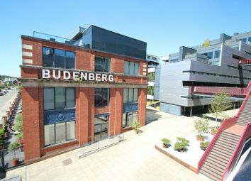 Thumbnail 1 bed flat for sale in Budenberg, Woodfield Road, Altrincham