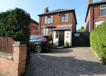 Thumbnail 3 bed detached house for sale in Westdale Lane, Carlton, Nottingham