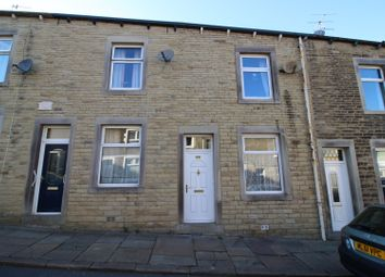 Thumbnail 3 bed terraced house for sale in Gisburn Street, Barnoldswick, Lancashire
