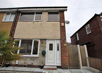 Thumbnail 4 bed terraced house for sale in Turner Bridge Road, Tonge Fold, Bolton