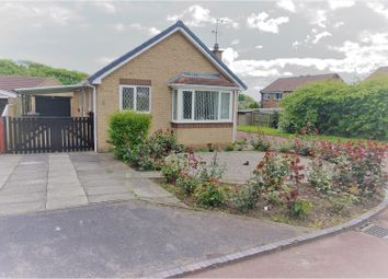 Thumbnail 2 bed detached bungalow for sale in Pinfold Gardens, Bridlington